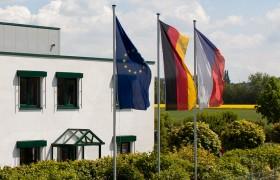 Produktion europaweit